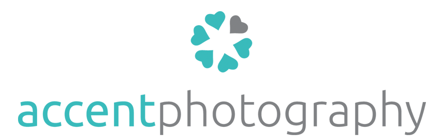 Logo for Accent Photography
